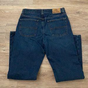 L.L. Bean men's size 30x32 jeans